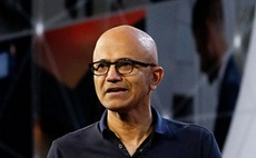 Microsoft reports strong third-quarter results, beating analysts' pre-coronavirus expectations