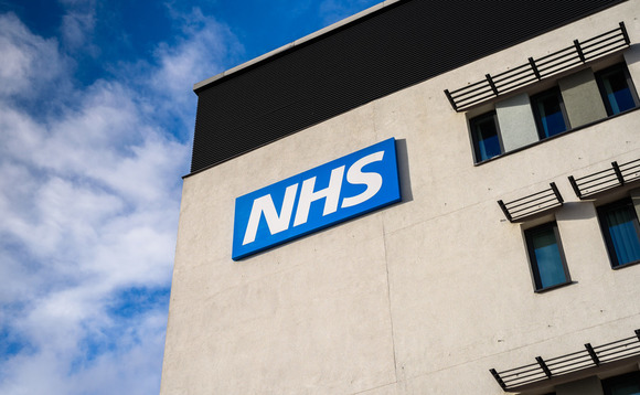Barts NHS Trust Windows XP PCs infected with suspected ransomware
