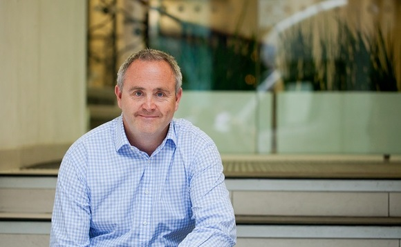 Company85 CEO Adrian Spink