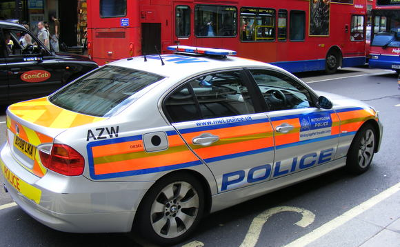 The Metropolitan Police wants a supplier that can work with its SIAM provider Atos