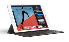 Apple launches new iPad, Watch and a workout platform