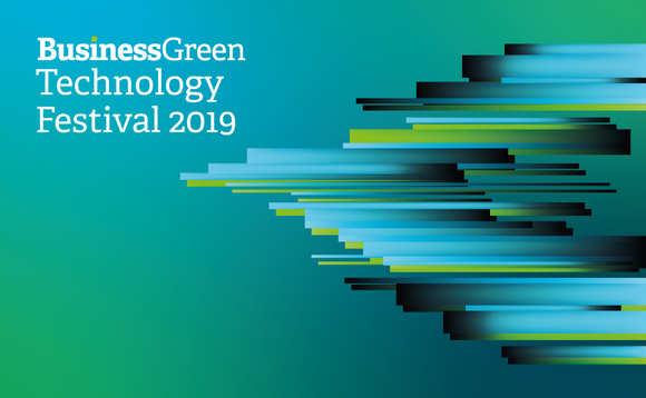 The BusinessGreen Technology Festival 2019 is coming...
