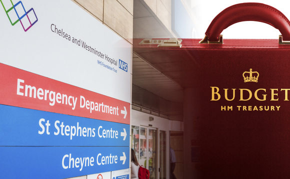 "Modernising NHS IT systems could waste ""billions"""