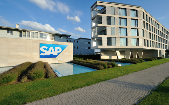SAP quits talks to buy Jive software