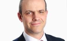 Sean Leach, Partner and UK & European patent attorney at intellectual property firm Mathys & Squire