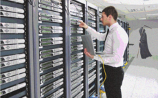 Are in-house data centres in a state of permanent decline?
