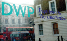 DWP offers £105,000 for head of error, fraud and debt digital service