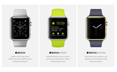 Salesforce brings analytics and developer tools to Apple Watch
