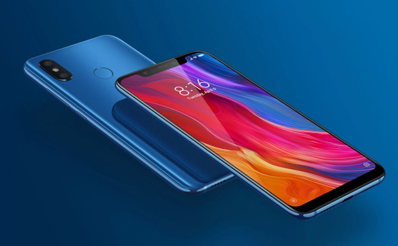 Three to stock Xiaomi Mi8 and RedMi 6A smartphones from Friday