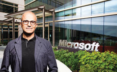 Microsoft revenues up by 12 per cent driven by Azure cloud growth