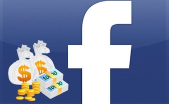 Facebook could charge users £10 to contact celebrities