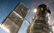 NASA engineers bring Hubble's Wide Field Camera 3 back to operations mode