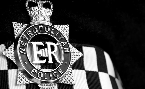 Metropolitan Police apologises for Friday night hacking incident