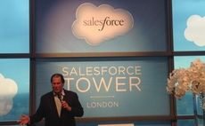 Salesforce acquisition: If it happens the 'harsh realities of economy will hit the company', warns TNT CIO