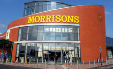 Whitbread CIO joins Morrisons