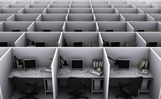 Does desktop virtualisation enable the office of the future?