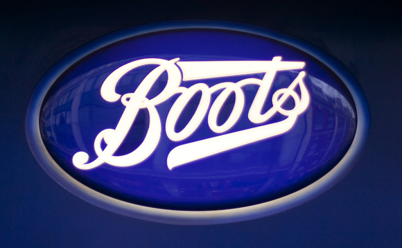 First phase of Boots' network infrastructure overhaul completed