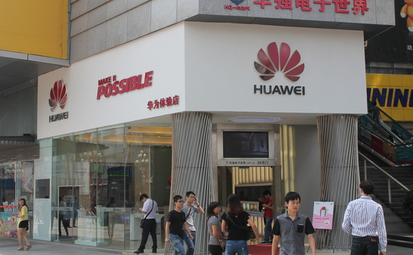 BT to bin Huawei hardware from 4G networks and bar it from 5G bids