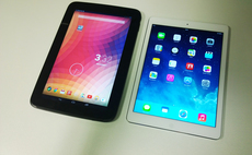 Top 10 most read: iPad Air vs Nexus 10, Twitter and Facebook logins exposed, cloud spending to hit $100bn