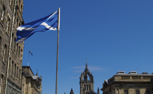 Scottish government believes it is an exciting time for digital alignment and delivery