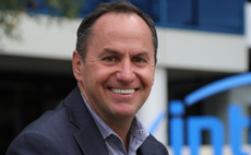 Intel names Robert Swan as new CEO