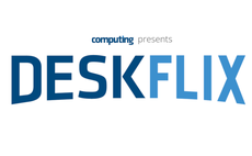 Coming soon, save the date: Deskflix, Computing's online event series
