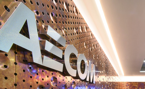 The latest inside source, close to Aecom's $2.3bn outsourcing deal with Aecom, claims that the deal won't last