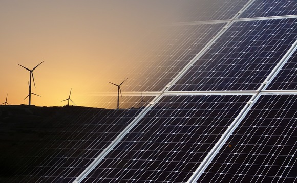 Google says five major data centres now run on 90 per cent renewable power