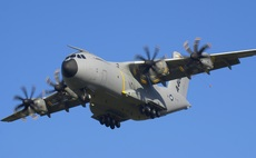 Software bug brought down Airbus A400M military transport plane