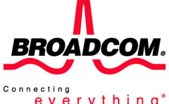 Broadcom: Connecting (almost) everything