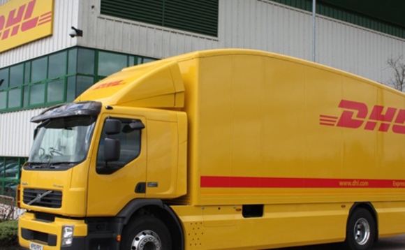 Soon (perhaps) Deutsche Post and DHL delivery vehicles could be driving themselves, 24/7