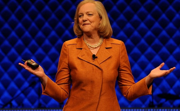 HPE reports 10 per cent revenue fall - days after HP Inc posts rise