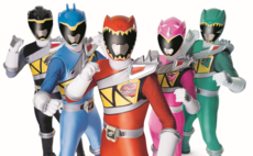 Mighty Morphin' Brand Management: How Saban supercharged an international web context expansion