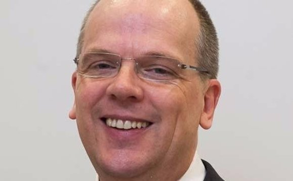 Paul Cooper, Head of Information Systems, Burton's Biscuit Company