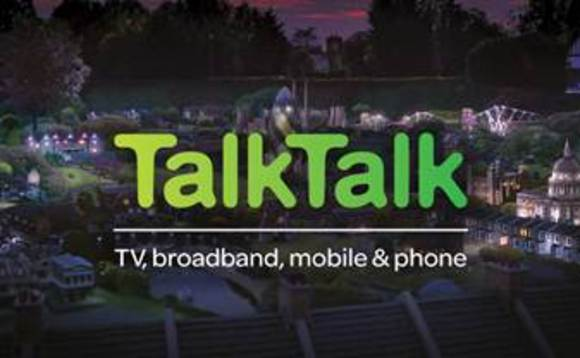 TalkTalk customers' bank details potentially compromised in 'sustained cyber-attack'