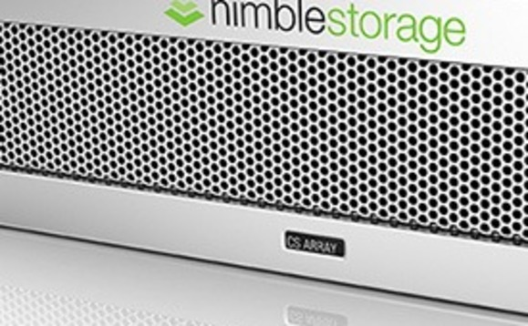 Why dbg picked Nimble Storage to improve its performance and scalability