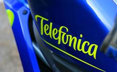 Telefonica signs mobile payment agreement with Facebook, Google, Microsoft and RIM