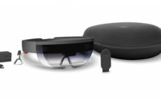 HoloLens specs: Microsoft finally reveals what's inside its virtual reality headset