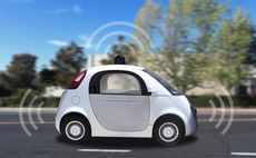 AI technology in self-driving cars could obscure cause of accidents, warn lawyers