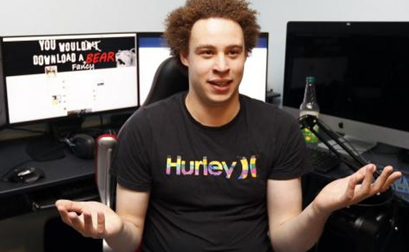 Marcus Hutchins, AKA MalwareTech, in US television interview following his role in stopping May's WannaCry ransomware outbreak