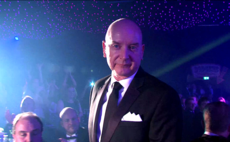 Watch Accenture MD Bob Paton receive the UK IT Industry Award 2015 for Outstanding Contribution to the Profession