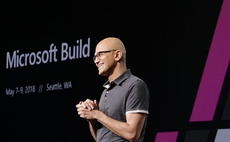Artificial intelligence takes centre stage at Build 2018