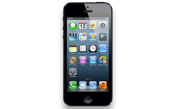 iPhone 5 pre-orders top two million