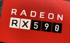 AMD Radeon RX 590 launch set for 15 November