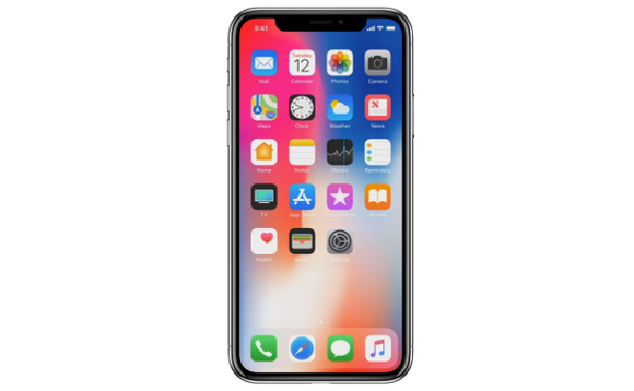 iPhone X the future, with Face ID and bezel-less display
