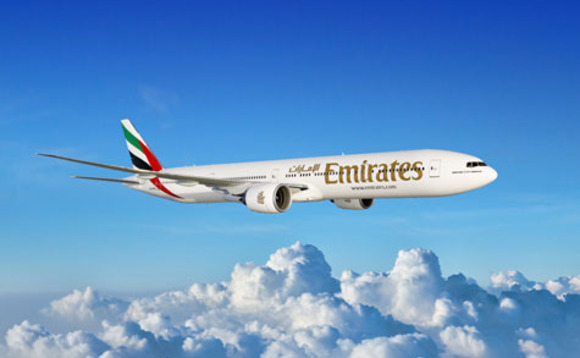 Emirates has run its ticketing and reservations system on IBM mainframes for more than 30 years