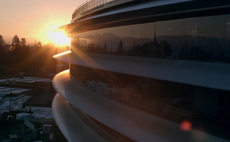 Apple's new HQ to be called Apple Park and to open in April