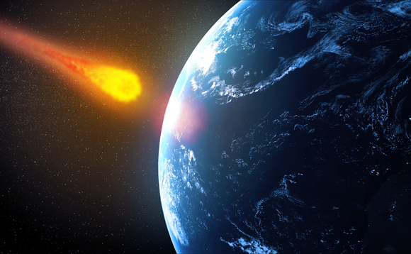 Scientists uncover particles from Earth's upper atmosphere originate from comets