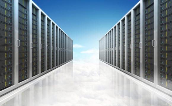 How Blue Chip has moved towards automation with software-defined storage