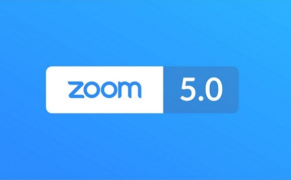 Zoom has announced version 5.0 with improved security features